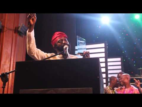 GN Bank Comedian Of The Year-Baba Spirit