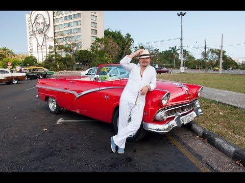 Аренда автомобиля в Гаване, Куба. Февраль 2018.