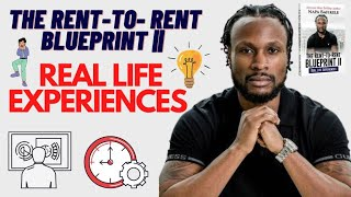 What It Takes To Run A Rent-to-Rent Business | The Rent-to-Rent Blueprint 2 Book