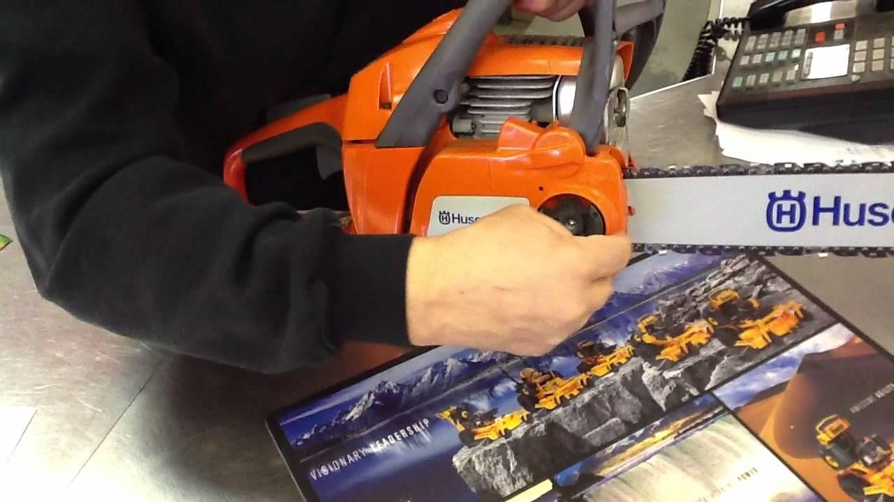 Husqvarna chainsaw 240 e-series Toronto, Ontario