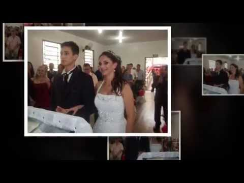 IEUC - Casamento Mary & Lucas - Slideshow