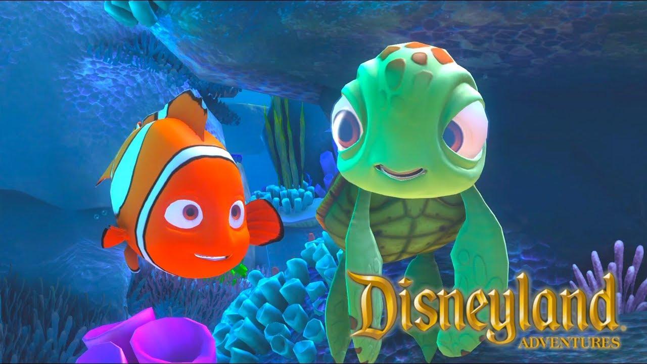 Nemo Spiel