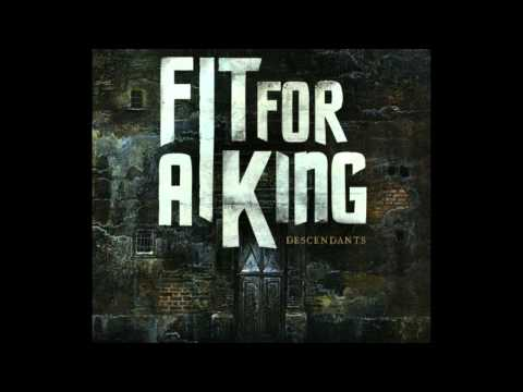 Клип Fit For a King - The Architect