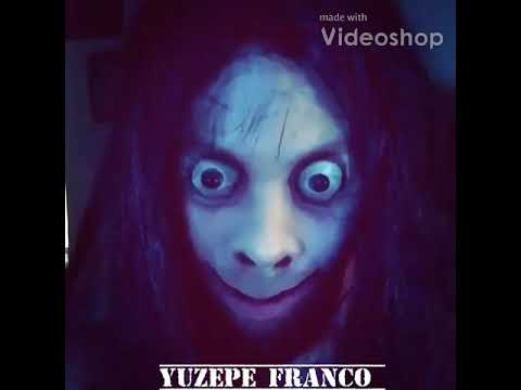 #momo la mona ojona video para WhatsApp corto*