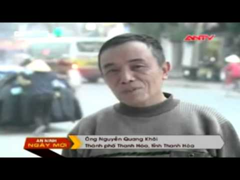 Policía de Vietnam usará pistolas con redes para atrapar a motociclistas