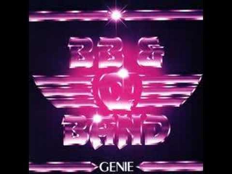BB & Q Band - Genie (1985)