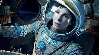 Гравитация (2013)— русский трейлер