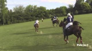 Règles de Polo en Français 01/12 La Ligne de la Balle