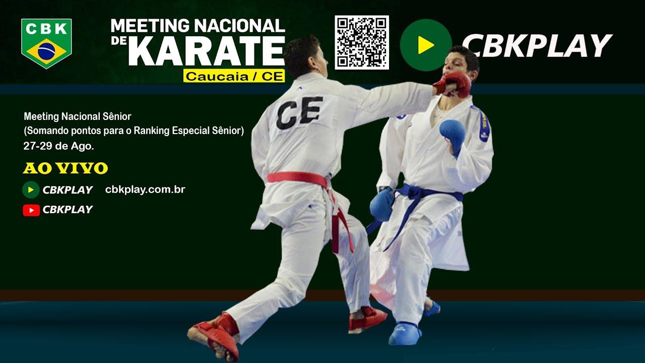 Download Meeting Nacional de Karate3/3