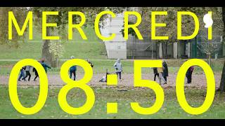 SKAM FRANCE EP.8 S2 : Mercredi 8h50 - Daphné