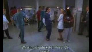 Scrubs german