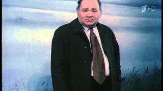 Леонов о своём герое из фильма «Слёзы капали»