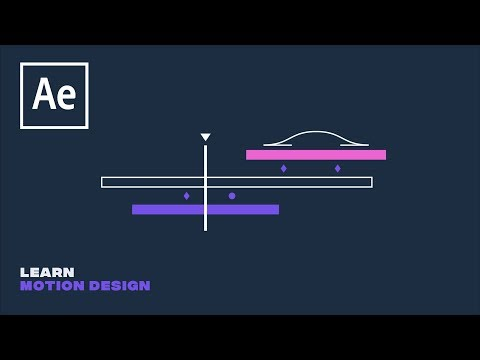 MOTION GRAPHICS MASTER CLASS - ADOBE AFTER EFFECTS CC 2019