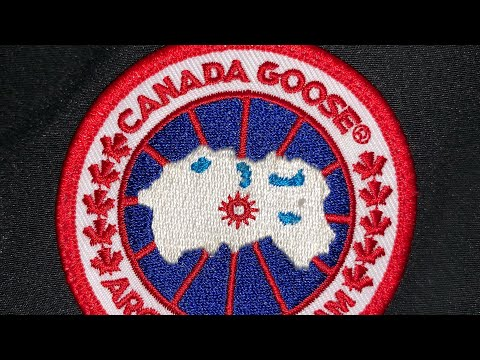 HOW TO LEGIT CHECK A CANADA GOOSE JACKET 2019