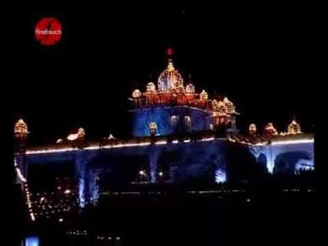 Bhai Hardev Singh Diwana- Guru Ik Deh Bujai
