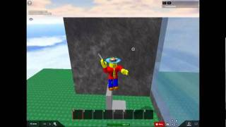 Roblox salta con la spada