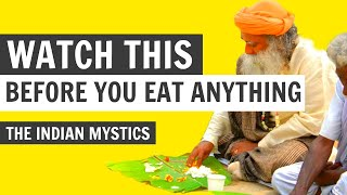 SADHGURU - Incredibly POWERFUL HEALTH HACK That Can TRANSFORM Your Life - The Indian Mystics
