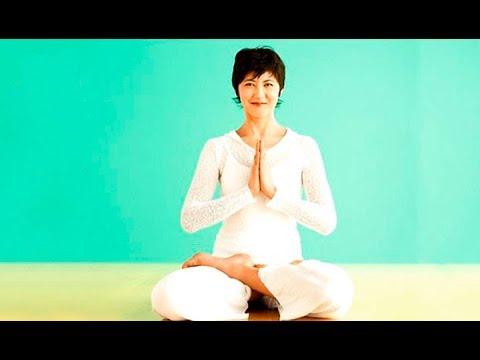 Как быстро избавиться от насморка с помощью йоги?