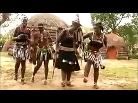 African Tribe Traditions and Ceremonies | Zulu tribes dance ceremony[Part 12]