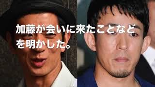 アンタッチャブル・柴田英嗣が、関西テレビで放送された「快傑えみちゃ...