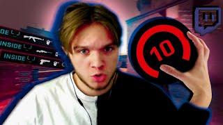 Download CS:GO - КАК Я СТАЛ 10 LVL FACEIT Mp3 and Videos
