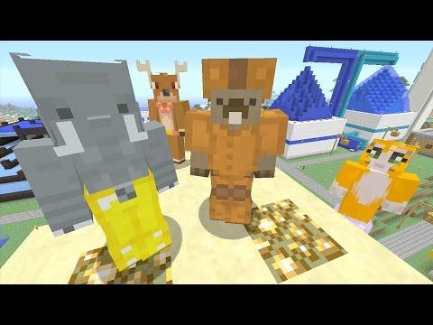 Minecraft Xbox - Drench [518]