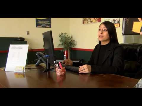 Remco Insurance/CBS News Broadcast- New Bill would require Citizenship for Auto Insurance
