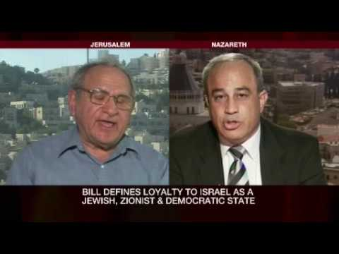 Inside Story - Identity and isolation in Israel - 26 May 2009