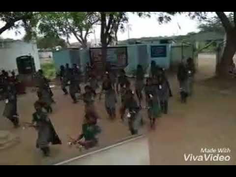 Pottithatti government School Lessumes Practice