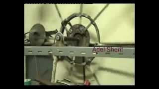 Adel Sherif - Egyptian Inventor_المخترع المصري عادل شريف - Thumbnail