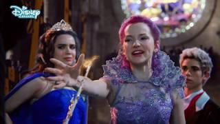 Yeni Nesil 3 🎵 Malden Harika Bir Şarkı My Once Upon A Time 😍 Disney Channel Türkiye