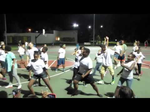 Ccc Boots Step Team Video In Camden Nj Youtube