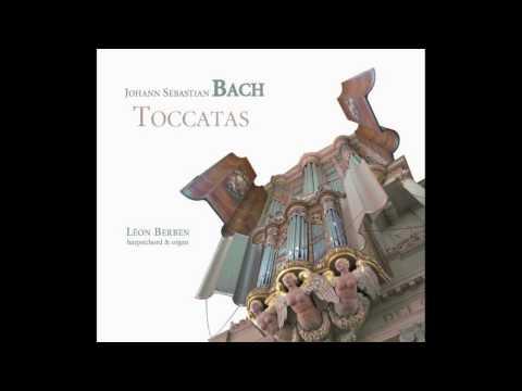 Toccata G-moll BWV915