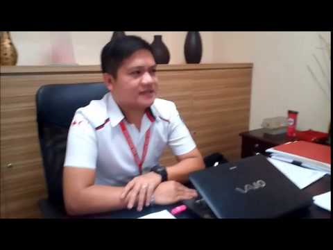 VOLUNTARY SECTOR MANAGEMENT (Pamantasan ng Lungsod ng Valenzuela 2015) - DISASTER PREPAREDNESS