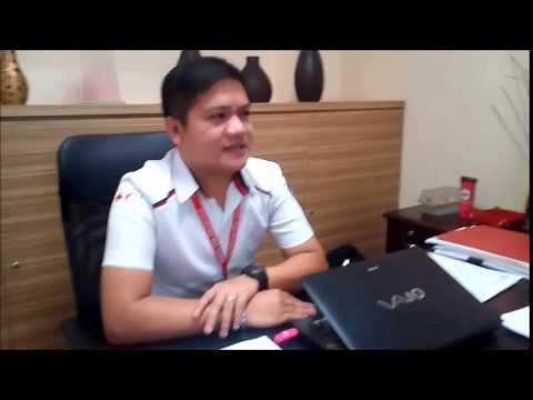 VOLUNTARY SECTOR MANAGEMENT (Pamantasan ng Lungsod ng Valenzuela 2015) - DISASTER PREPAREDNESS