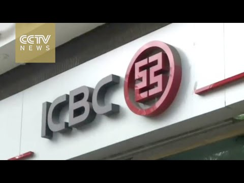 Chinese banking giant ICBC opens branch in Mexico
