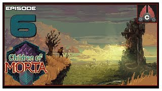 Let's Play Children of Morta With CohhCarnage - Episode 6
