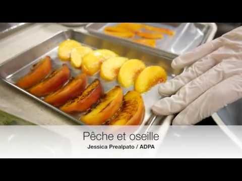 Table à Découvert Les Desserts De Jessica Préalpato
