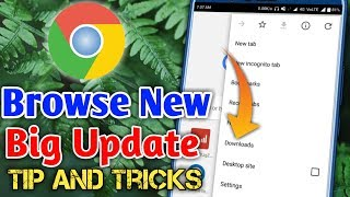 Latest Features on chrome browser Tips and Trick For Chrome Users क्या आप जानते हों !
