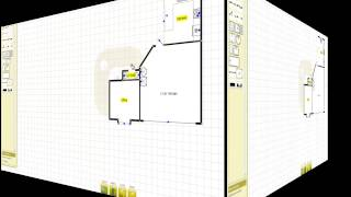 Drawing Floor Plans - Part 2