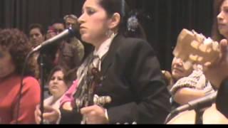 Himno a la Humildad Cruzada Mariana 2012 Modesto, California