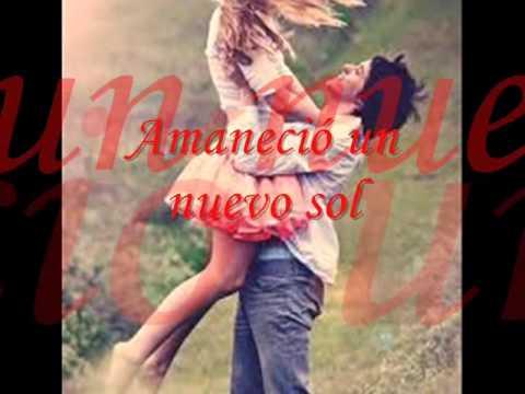 Ana Gabriel & Mark Anthony Quiero vivir la vida amándote .:Con Letra:.