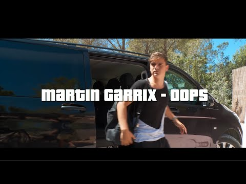 Martin Garrix - Oops (FREE DOWNLOAD)