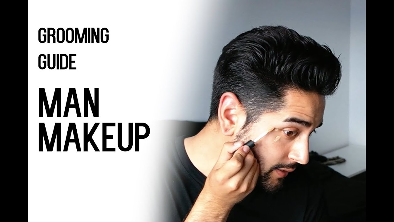 Watch Guide To The Best Male Cosmetics video