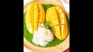 Mango n Sticky Rice