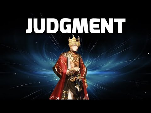 "Dark Souls 3 The Kings Judgment ""Gank Squads Guilty"""