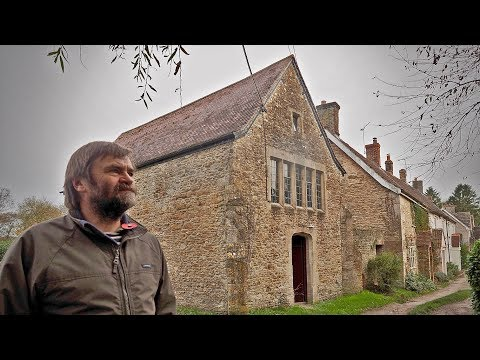 A day in the life of a rural architect