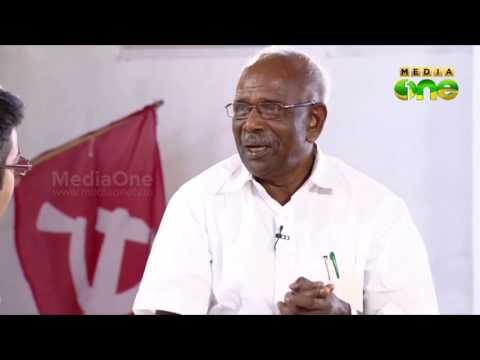 Minister M M Mani in View Point (Episode 207)