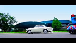 Taxi Vandi - Perusu (The Villanz) Official Teaser