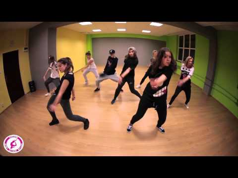 Kacper Nowakowski - 2AM. Adrian Marcel ft. Sage The Gemini - Open Dance Studio